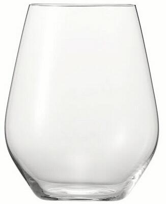 Spiegelau Authentis Casual Rødvin Glas (Æske med 4 Glas) (L)